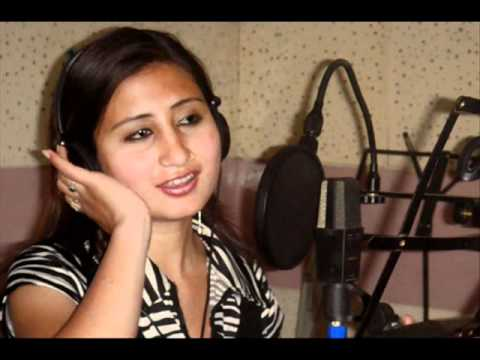 Maya Euta Sanga -New nepali modern songs of Anju Panta from album -Samjhauta