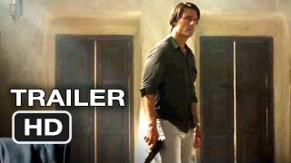Mission Impossible: Ghost Protocol Official Trailer - Tom Cruise Movie (2011) HD