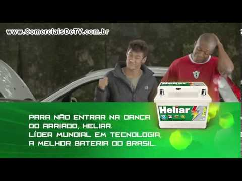 Heliar Commercial