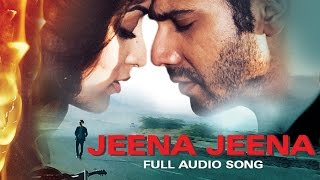 Jeena Jeena (Audio Song) | Badlapur