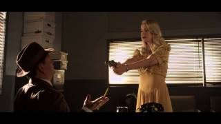 Trouble Is My Business  Feature Film Noir Teaser #1
