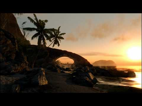 Best Crysis Dreamscene Ever!!