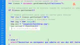 04 CURSO DE HTML5 TRABAJAR CON LA API CANVAS parte2.2