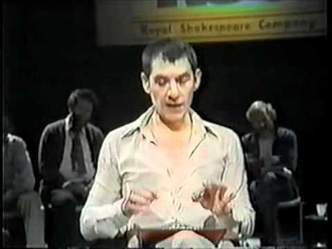 Tomorrow, and tomorrow -- Ian McKellen analyzes Macbeth speech (1979) -zGbZCgHQ9m8