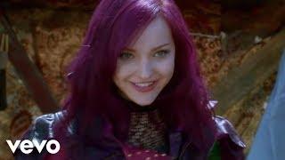 "Descendants Cast – Rotten to the Core From ""Descendants"""