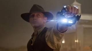 Cowboys & Aliens Trailer
