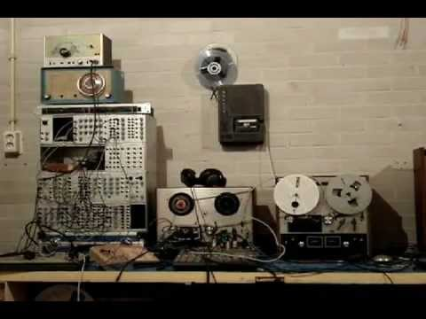 Automated tape delay/reverse