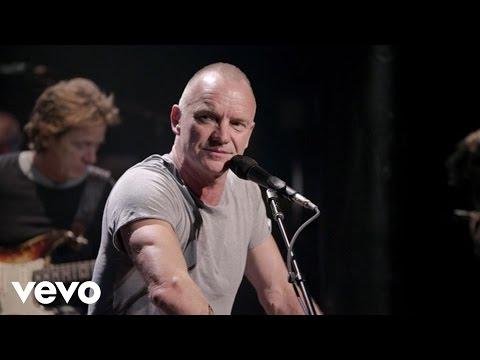 Dead Man's Boots (Live)