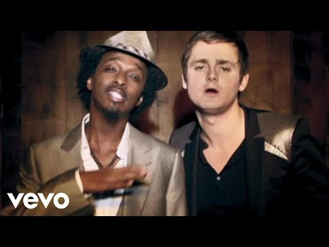 Keane, K-NAAN - Stop For A Minute