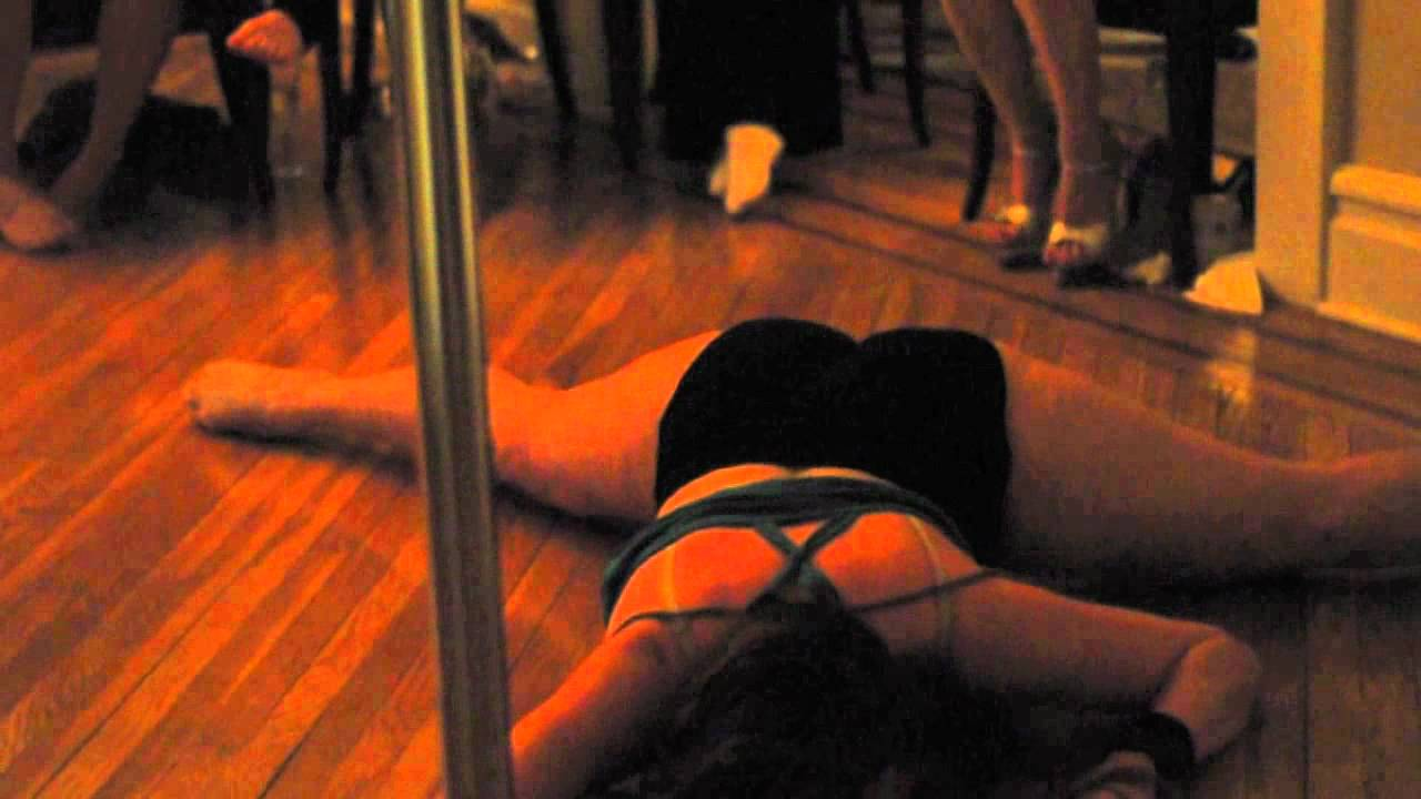 Moving Meditation ~ A Pole Dancing Party