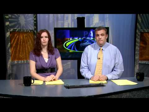 Panthervision | Program | 4/25/2011