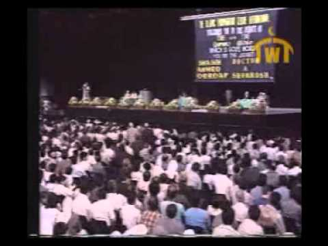 Sheikh Ahmed Deedat vs Dr Anis Shorrosh - Quran or The Bible [Debate]