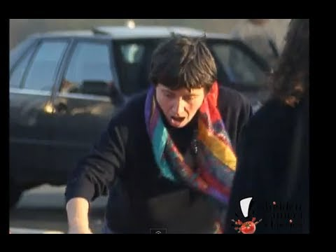 Car Destruction Prank