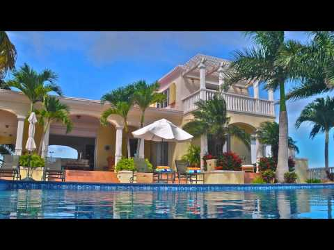 St. Thomas Virgin Islands Luxury Vacation Villas