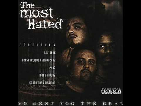 The Most Hated & SPM - Since Day One