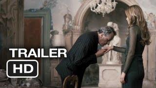 The Best Offer Official Trailer (2013) - Geoffrey Rush, Jim Sturgess Movie HD