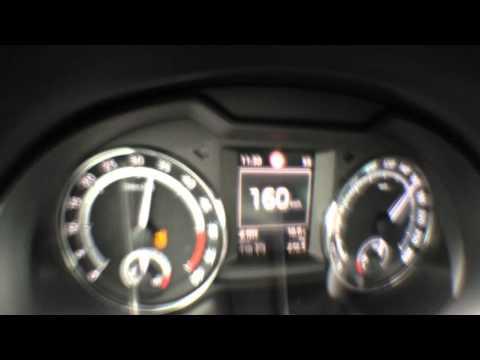 Hölli`s Skoda Octavia RS Combi TDI mit DSG - Fotos + Video!!!