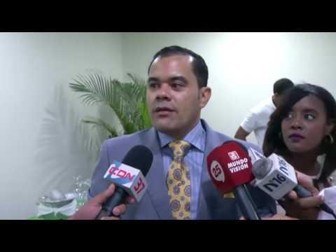 Diputado Elías Báez dice que acude armado hasta…