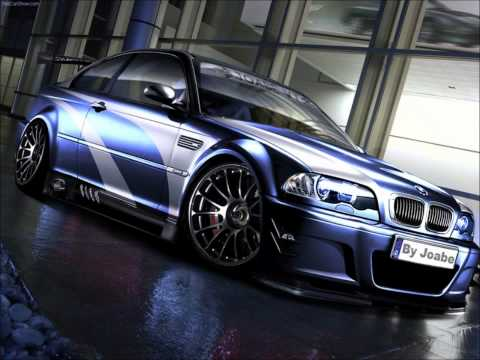 Techno mix 2012!+Tuning cars