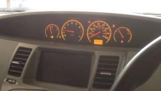 ДВС (Двигатель) Nissan Primera P12 (2002-2008) Артикул 900041202 - Видео
