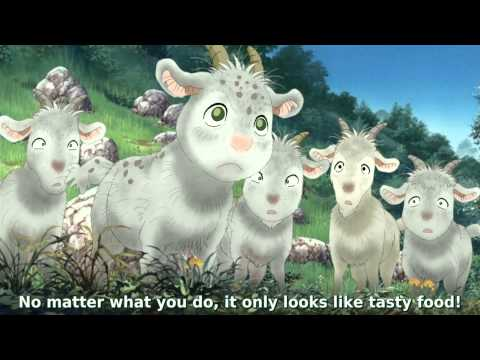 Arashi No Yoru Ni [part 4/8] [1080p HD] [Eng Sub]