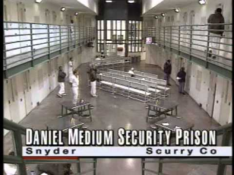 Robert Riggs Reports Child Molester Series 1995 Inside the Texas Prison