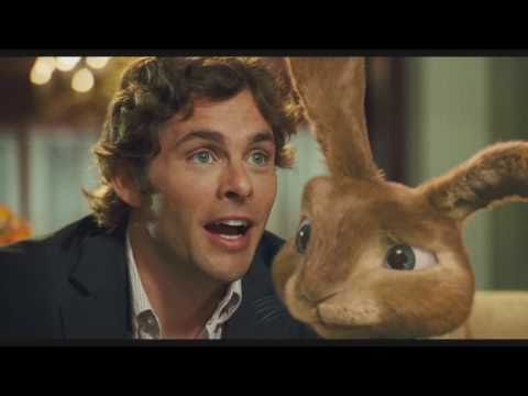 Hop - Featurette: Memories of the Easter Bunny