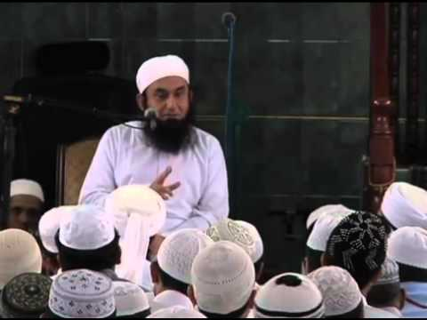 Second Most Latest Maulana Tariq Jameel (madina masjid Panama) Part1   - 07-09-2012