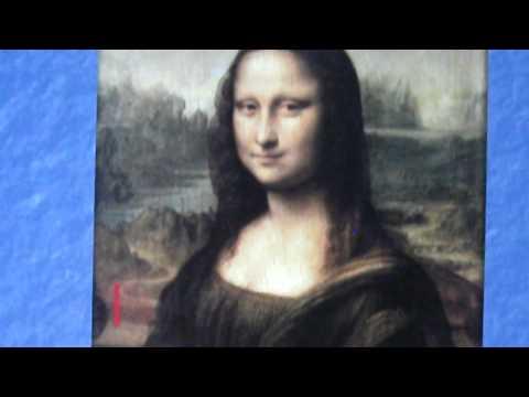 La Gioconda di Leonardo Da vinci, l'opera, l'essenza e la tecnica di pittura