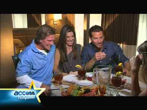 """All About Steve"": Sandra Bullock,Bradley Cooper,Thomas Haden Church"