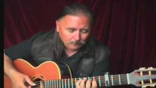 AdeIe (Bob Dylan) - Мake You FeeI Му Love - Igor Presnyakov - acoustic fingerstyle guitar