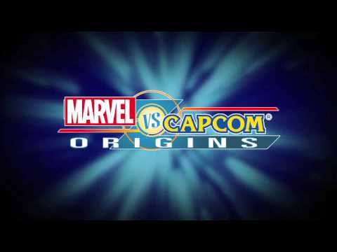 Marvel vs. Capcom Origins - Announce Trailer