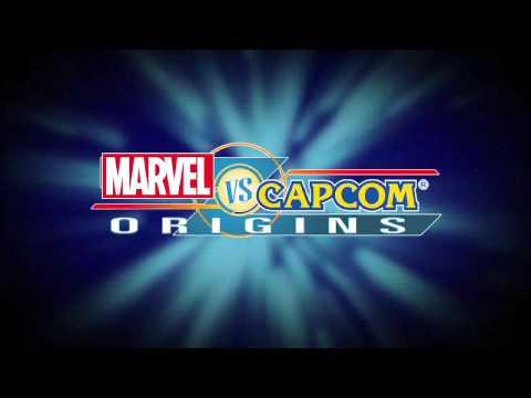 Marvel vs. Capcom Origins - Announce Trailer