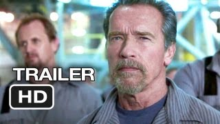 Escape Plan Official Full HD Trailer (2013) - Sylvester Stallone Movie HD