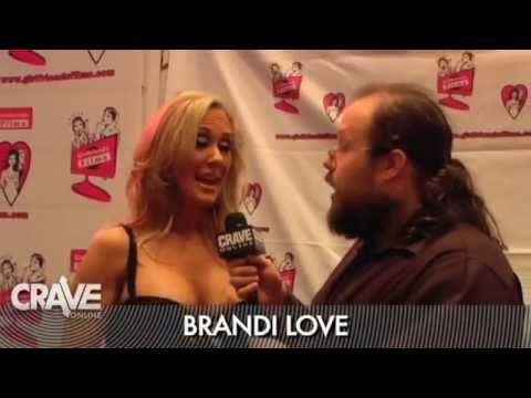 AVN Adult Entertainment Expo 2012 - Exclusive Porn Star Interviews (NSFW)