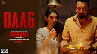 Bhoomi : Daag Video Song