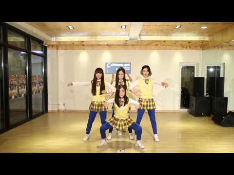 FM (Dance Practice Version)