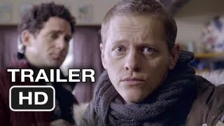 Eddie: The Sleepwalking Cannibal Official Trailer (2012) HD Movie