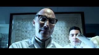 Confessions Of A Dangerous Mind - Trailer