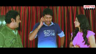 Kevvu Keka Movie Theatrical Trailer
