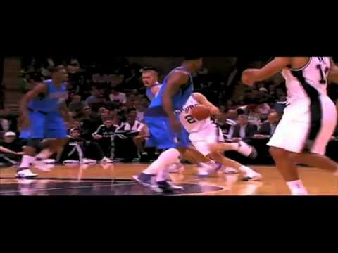 "2011 NBA East & West All-Star Reserves ""Theme Song"" Mixtape"