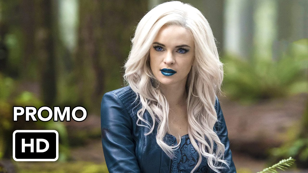 """The Flash 2×14 Promo """"Escape from Earth-2"""" (HD) Thumbnail"""