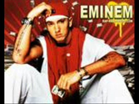Eminem - When I'm gone Lyrics.