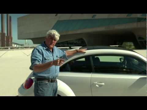 Jay Leno's Garage:  2012 Volkswagen Beetle