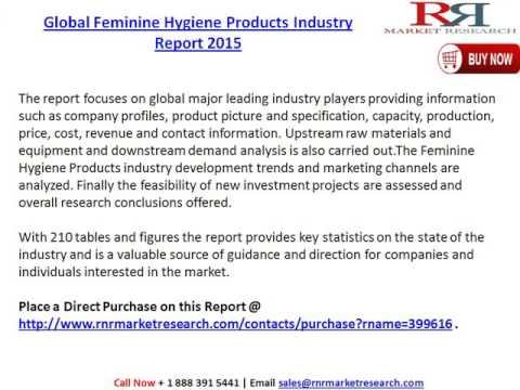 the future of the feminine hygiene
