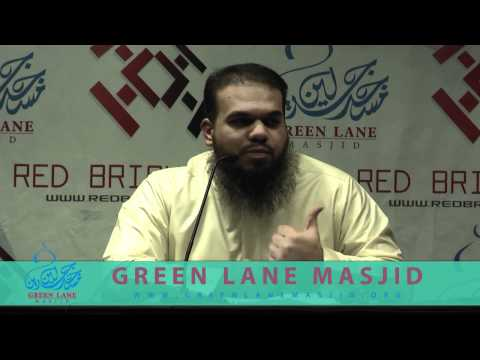 The Life of 'Aishah (May Allah be pleased with Her) Dr Ahsan Hanif