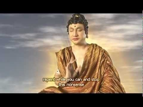 (ENG SUBS) Journey To The West 2010 - Bet With Buddha 西遊記