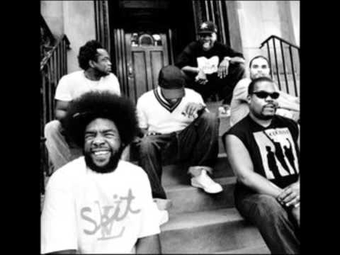 The Roots Ft. Big KRIT - Make My (Lyrics) [Full Song HQ]