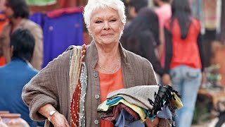 BEST EXOTIC MARIGOLD HOTEL 2 | Trailer deutsch german [HD]