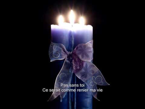 Pas sans toi - Lara Fabian